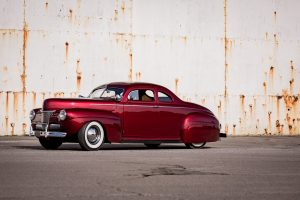 1941 Ford Coupe - James1