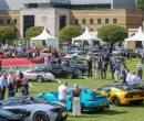 London Concours Welcomes CNBC as Global Business News Partner