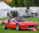 Line-up of Astonishing Ferraris Set for London Concours