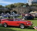 London Concours 2020 Winners Announced