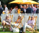 London Concours Hospitality with Searcys and Veuve Clicquot