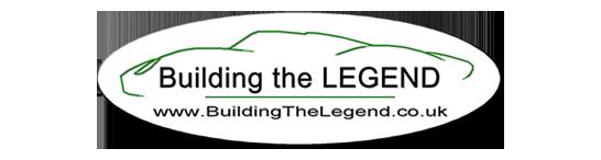 Building The Legend