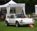 City Concours Welcomes More than a Thousand Visitors to Hugely Successful Opening Day