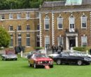 City Concours Confirmed for 2018