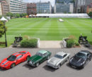 The Most Incredible Cars in the World For Sale at the City Concours