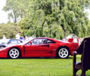 London Concours to Display the Great Automotive Icons