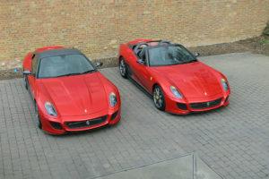 Ferrari Romans