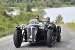 Frazer-Nash Le Mans Replica