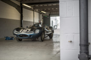 Jaguar D-Type2