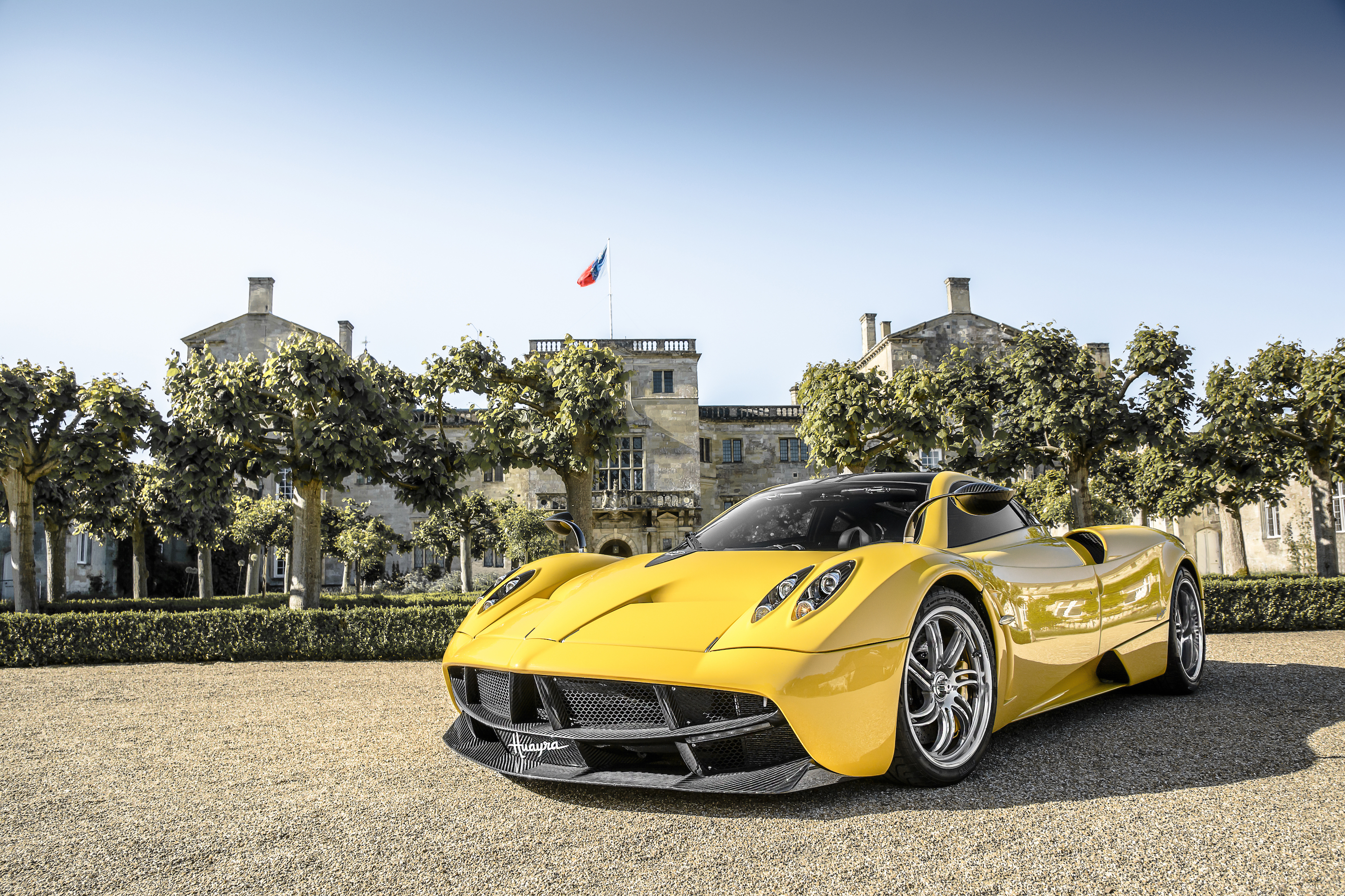 Final Car List Revealed for City Concours