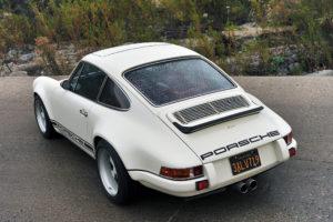 Porsche Singer 911 2