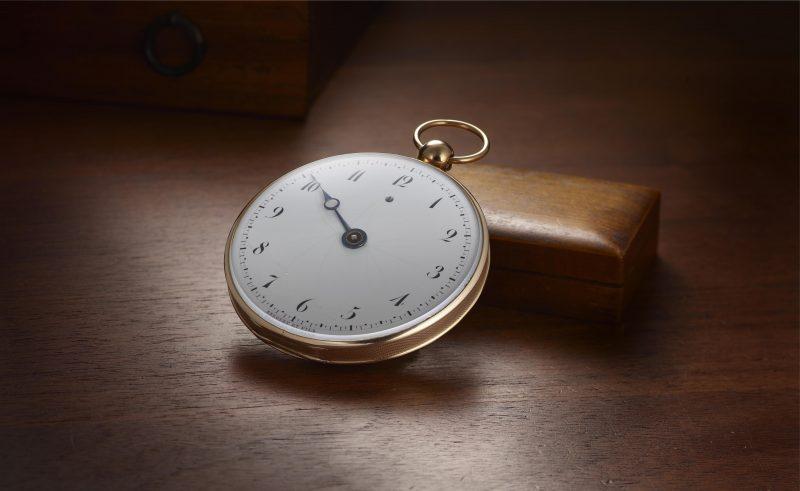 Breguet's Devotion to Watchmaking: The Restoration Workshop