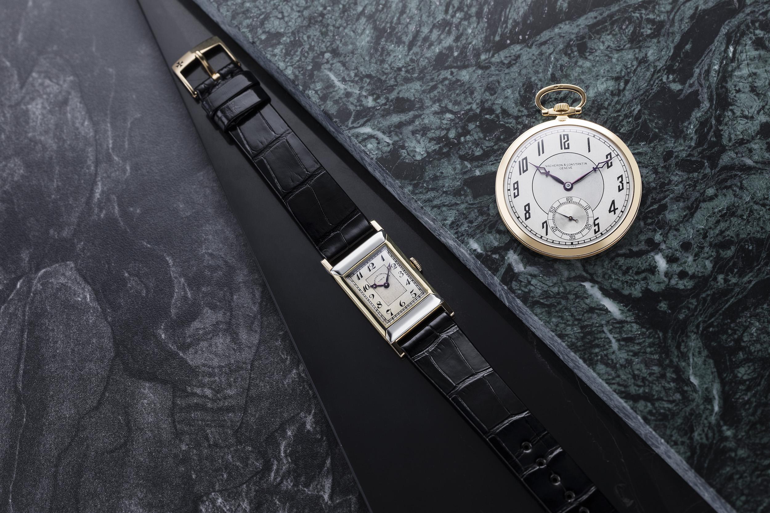 Vacheron Constantin Bringing 20 Exquisite Timepieces to London Concours