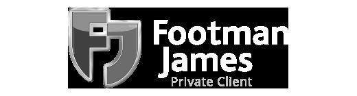 2020 Footman James