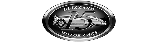 Blizzard Motor Cars