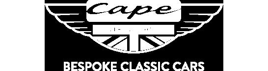 Cape Bespoke Classic Cars