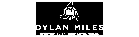Dylan Miles
